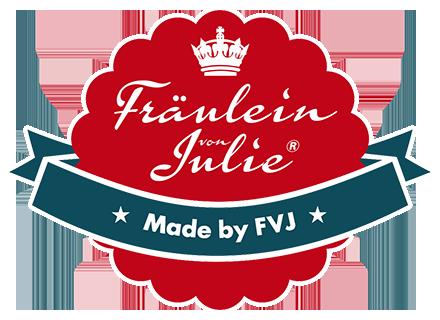 Fräulein von Julie-Logo